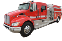 Used Fire Trucks and Equipment - Brindlee Mountain Fire